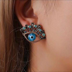 Jewelry - Egyptian Eye